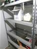 Four Tier Coolroom Rack