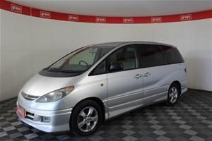 2001 TOYOTA ESTIMA Automatic 7 Seats Van