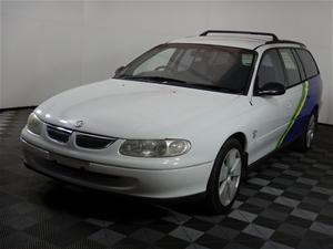 1999 Holden Commodore Executive VT Autom