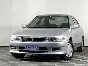 2002 Mitsubishi Lancer GLXi CE Automatic