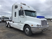 2000 Freightliner C120 FLX 6x4 Prime Mover Truck