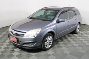 2007 Holden Astra CDX AH Automatic Wagon