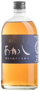 Akashi White Oak Akashi Blue Japanese Bl