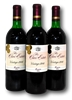 Penfolds The Clare Estate Red Blend 1986 (3x 750mL), SA
