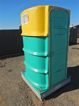 Various Toilet Blocks