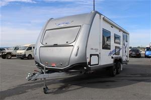 2019 JURGENS SOLARIS C66 Caravan