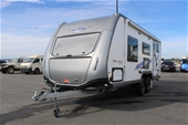 Unreserved 2019 JURGENS SOLARIS C66 Caravan