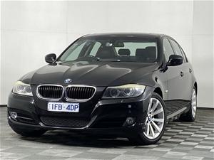2009 BMW 3 20i Executive E90 Automatic S