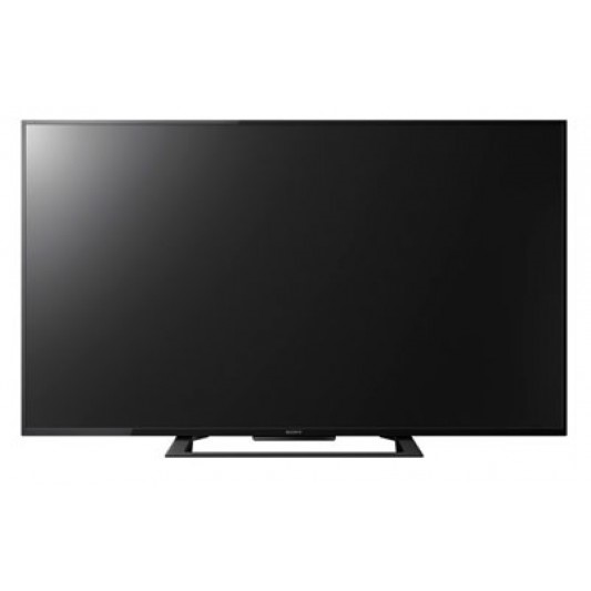SONY LCD 4K TV Model KD-60x6700E. c/w Remote, Stand N.B TV turns on but cra