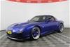 2000 Mazda Rx7 Wide Body Coupe