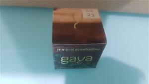 Gaya Cosmetics Vegan Shimmer Eye shadow