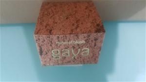 GAYA MINERAL BLUSH (BF1)