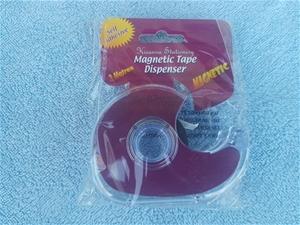 10 pack X 3 Meters Magnetic tape dispens