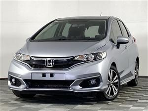 2017 Honda Jazz VTi-S GK CVT Hatchback,