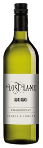 Lost Lane Chardonnay 2020 (12 x 750mL) S