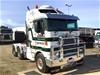 <p>1999 Kenworth K104 6 x 4 Prime Mover Truck</p>