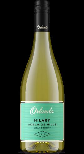 Orlando Heroes Hillary Chardonnay 2019 (6x 750mL). Adelaide Hills