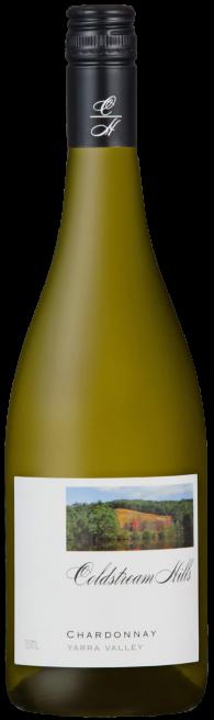 Coldstream Hills Chardonnay 2018 (6x 750mL). Yarra Valley, VIC.