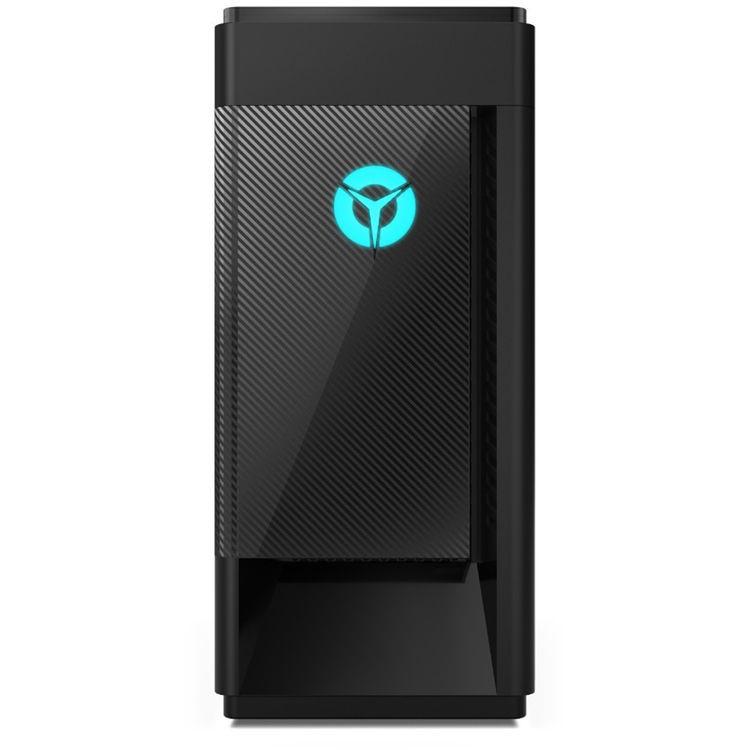 Lenovo Legion T5 28IMB05 Full Tower Desktop PC, Black