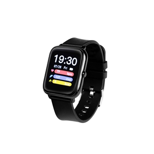 Touch Screen Clever + Active Smart Watch