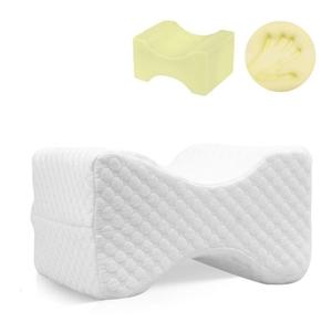 Memory Foam Pillow Knee Cushion Maternit
