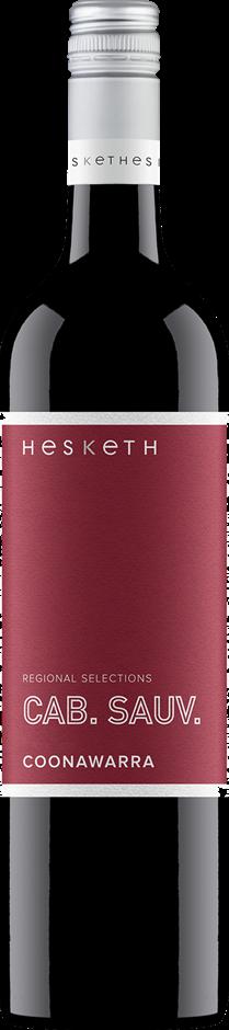 Hesketh Coonawarra Cabernet 2018 (6x 750mL).