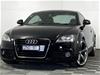 2012 Audi TT 1.8 TFSI 8J Automatic Coupe