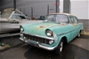 1962 Holden Ek Manual Sedan