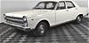 1970 Ford Fairlane V8 ZC 500 Automatic Sedan