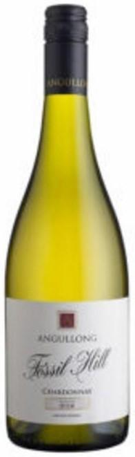 Angullong Fossil Hill Chardonnay 2018 (12x 750mL). Orange