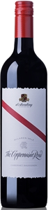 d'Arenberg The Coppermine Road Cabernet