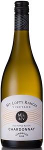 Mt Lofty Old Apple Block Chardonnay 2016