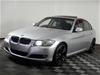 2009 BMW 3 20d EXECUTIVE E90 Turbo Diesel Automatic Sedan(WOVR-INSPECTED)