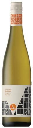 A.T Richardson Chockstone Pinot Gris 2019 (12x 750mL).