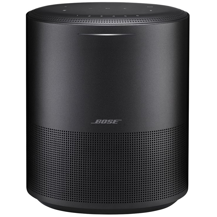 BOSE Home Speaker 450, Wall-to-Wall Stereo Sound, Google Asistant & Alexa B