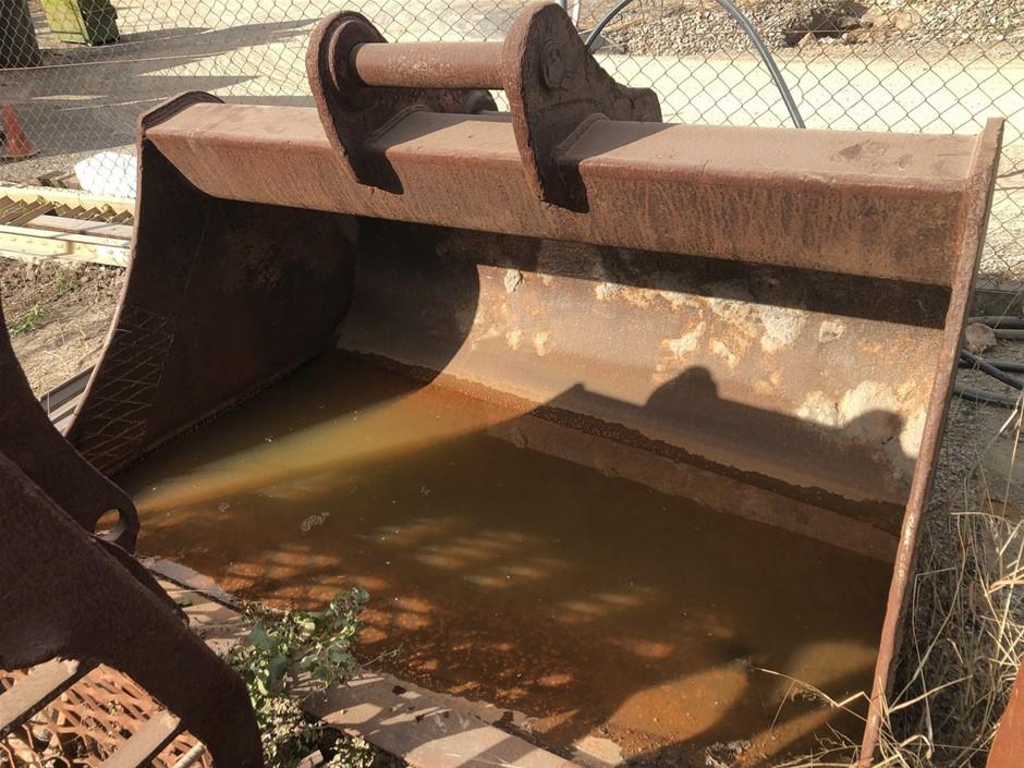 Excavator Mud Bucket