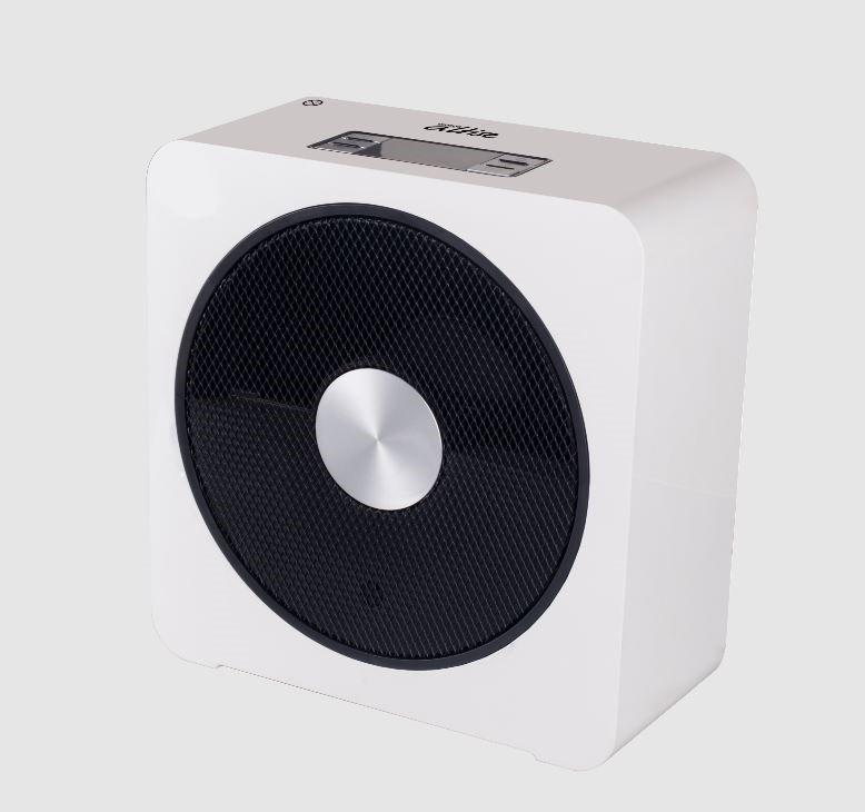 OACHB24W OMEGA ALTISE CERAMIC BOX HEATER, 2400W WHITE