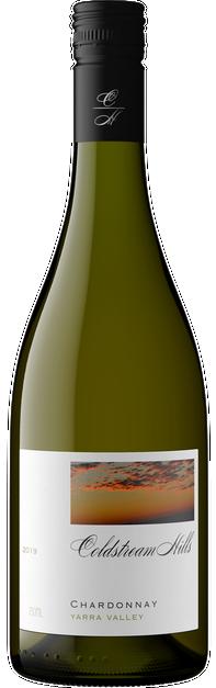 Coldstream Hills Chardonnay 2019 (6x 750mL).