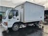 2004 Isuzu NPR 4 x 2 Pantech Truck