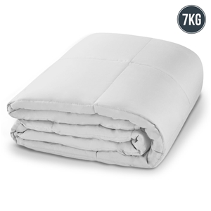 Laura Hill Weighted Blanket Heavy Quilt