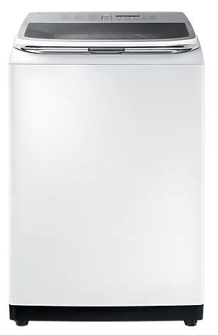 Samsung WA11M8700GW 11kg Activ DualWash Top Load Washing Machine