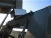 Raw Material Metal Detector Reversing Screw