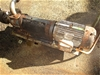Blood Decanter Stickwater Pump