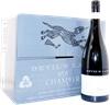 Devils Lair 9th Chamber Chardonnay 2017 (6x 750mL), Margaret River