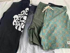 Bundle of Assorted Clothes