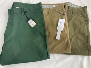 Bundle of Assorted Pants