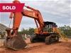 SOLD - 2014 Hitachi EX1200-6 Hydraulic Excavator