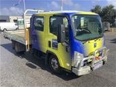 Utes, Truck, Forklift & Boom Lift Liquidation Sale