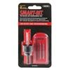 6 x SMART-BIT #8 (4.5mm) Pre-Drilling & Countersinking Wood Tools Buyers No