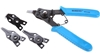 2 x BERENT Snap Ring Plier Sets. Buyers Note - Discount Freight Rates Apply
